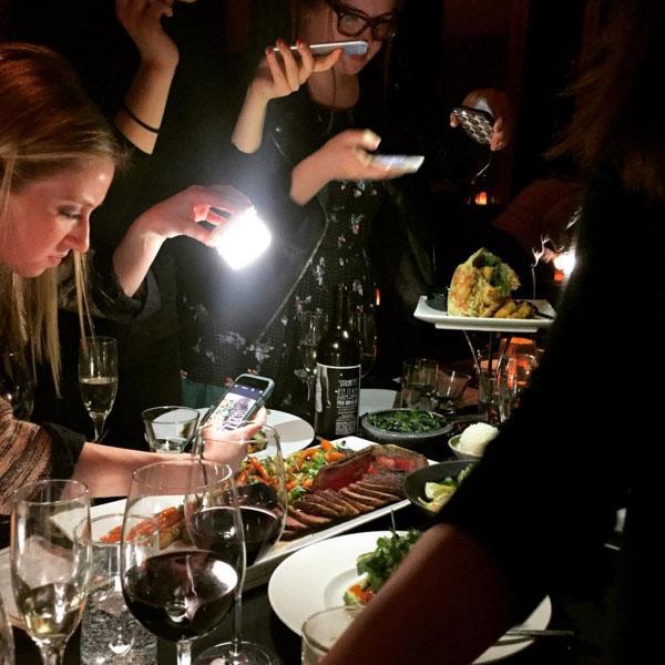 TAO Downtown New York  | レストラン&ナイトクラブ