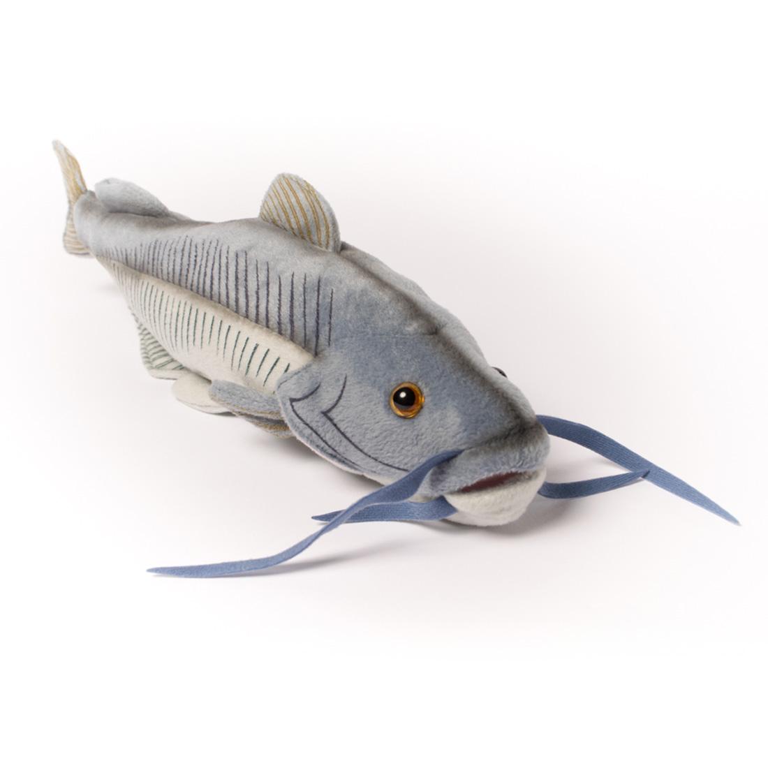 Cabin Critters – Blue Catfish | ブルーキャットフィッシュ