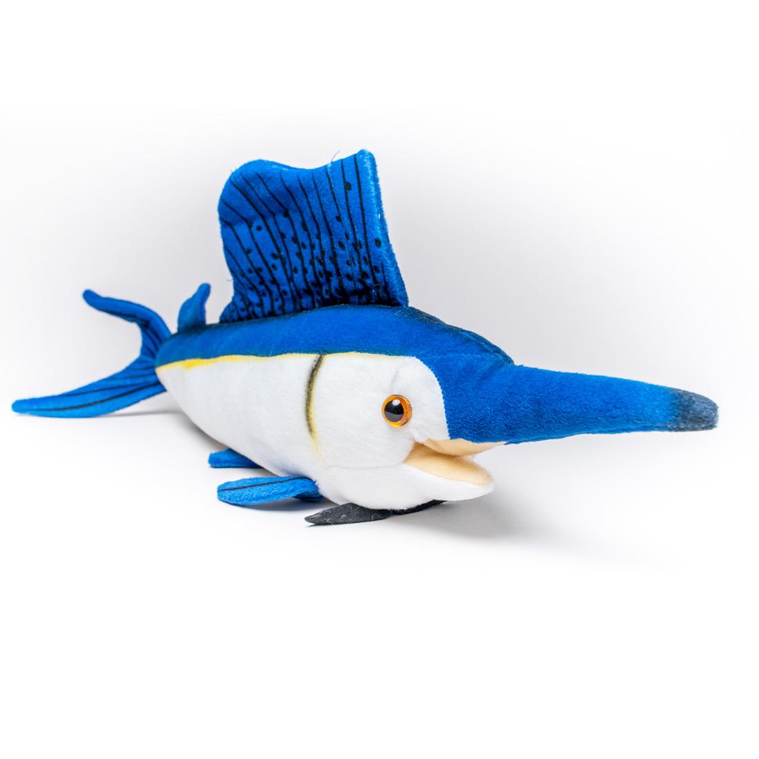 Cabin Critters – Sailfish | バショウカジキ
