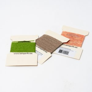 Semperfli – クラシック ウール コレクション