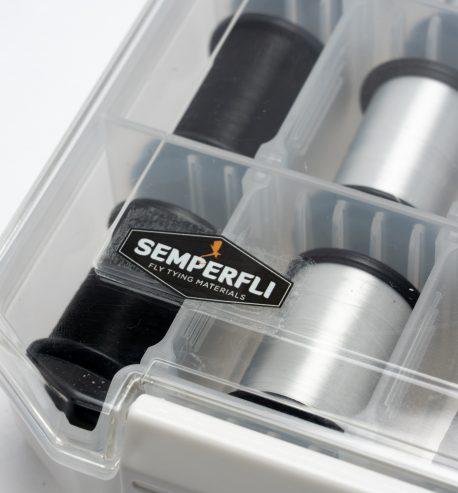 Semperfli – ナノシルクGSPスレッド 数量限定スターターセット Deluxe